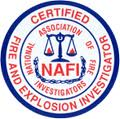 National Associations of Fire Investigators