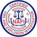 National Associations of Fire Investigators
